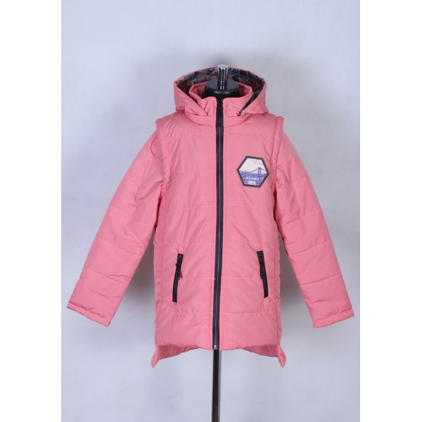 Куртка демисезон р.152-158