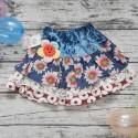 Детская юбка размер 98-104-110