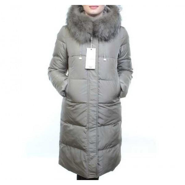 Пальто зимнее женское р.50